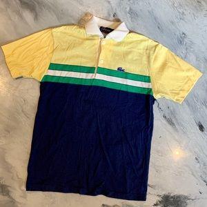 VTG 1970s Lacoste Polo